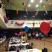 Maturitní ples - balonková výzdoba 1