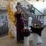 Maturitní ples- balonková výzdoba 2