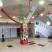 Maturitní ples- balonková výzdoba 4