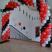 Maturitní ples- balonková výzdoba 3