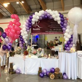 Svatební veletrh 2017