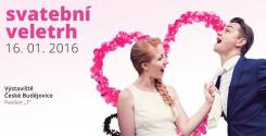 Svatební veletrh 2016