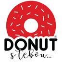 Donut s tebou - logo