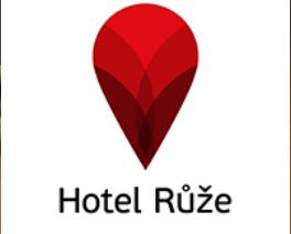 Hotel Růže - logo