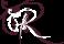 Rozálie květinový atelier - logo v patičce